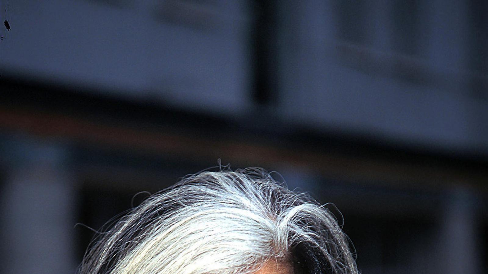 """Vida de Susan Sontag, """"estrella del pensament del segle XX"""""""