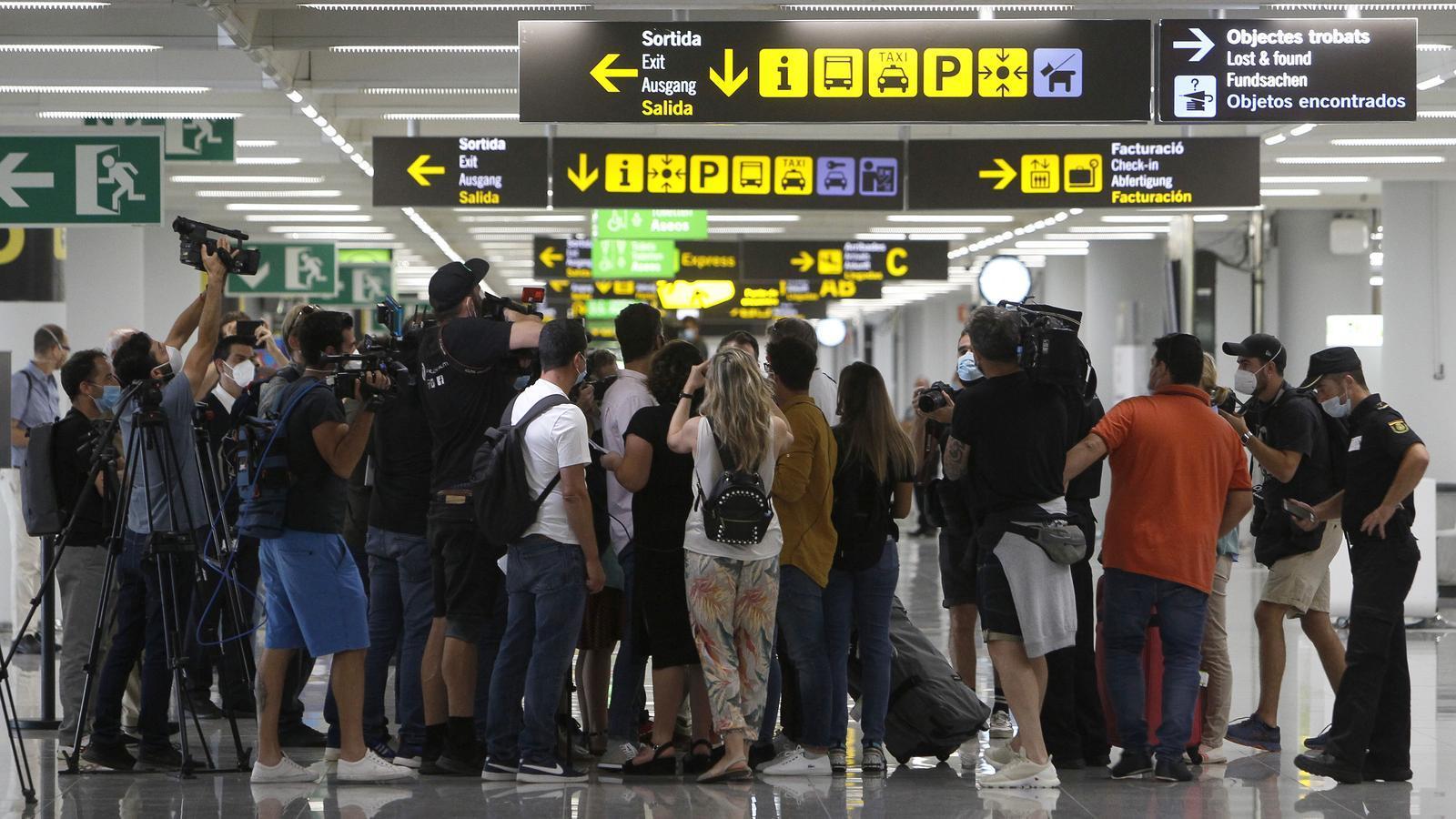 El pla pilot, una operació de màrqueting per impulsar el turisme a Mallorca