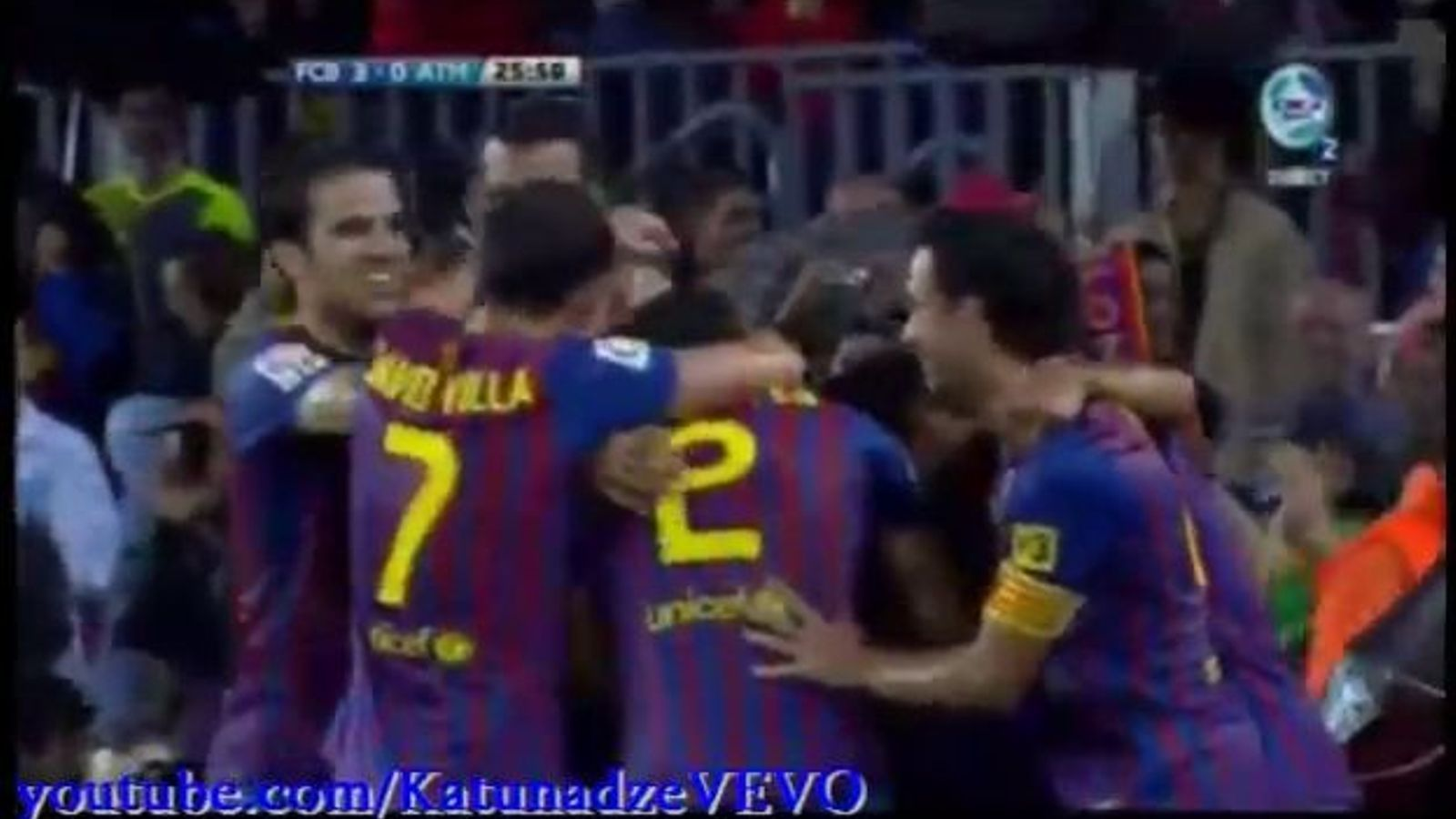El 'golazo de Messi' que ha deixat bocabadat el món i ha provocat un TT global