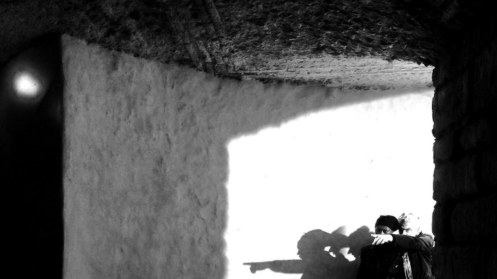 """Pedro Costa: """"Un rodatge convencional és el més reaccionari, militarista, racista i masclista"""""""