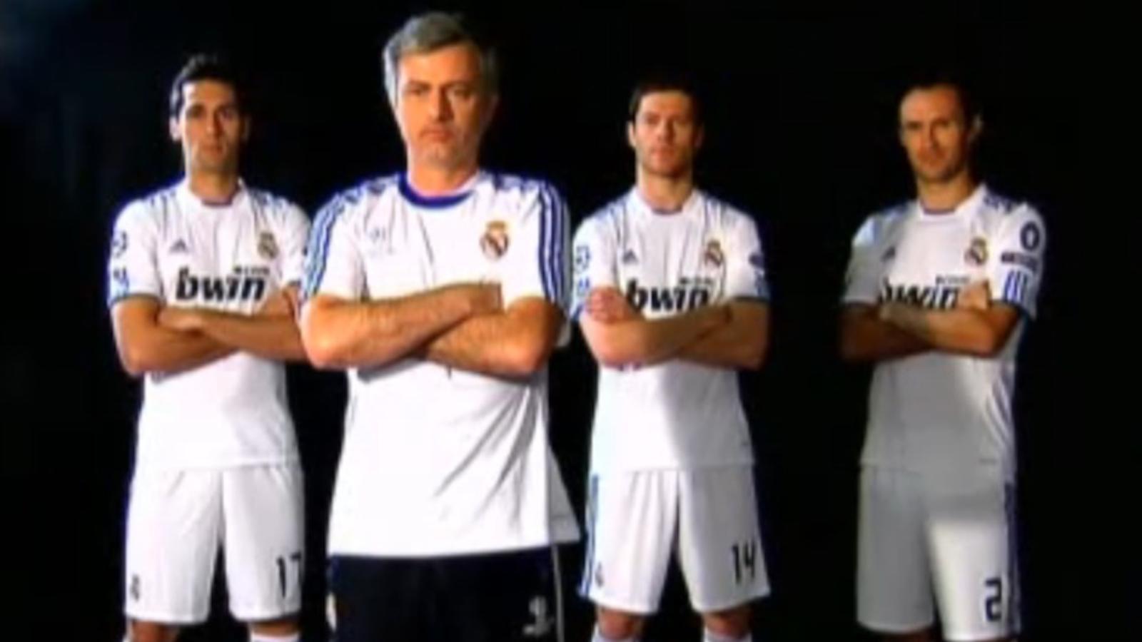 El Madrid demana el suport de l'afició per derrotar el Tottenham i recuperar l'esperit de les grans nits al Bernabeu