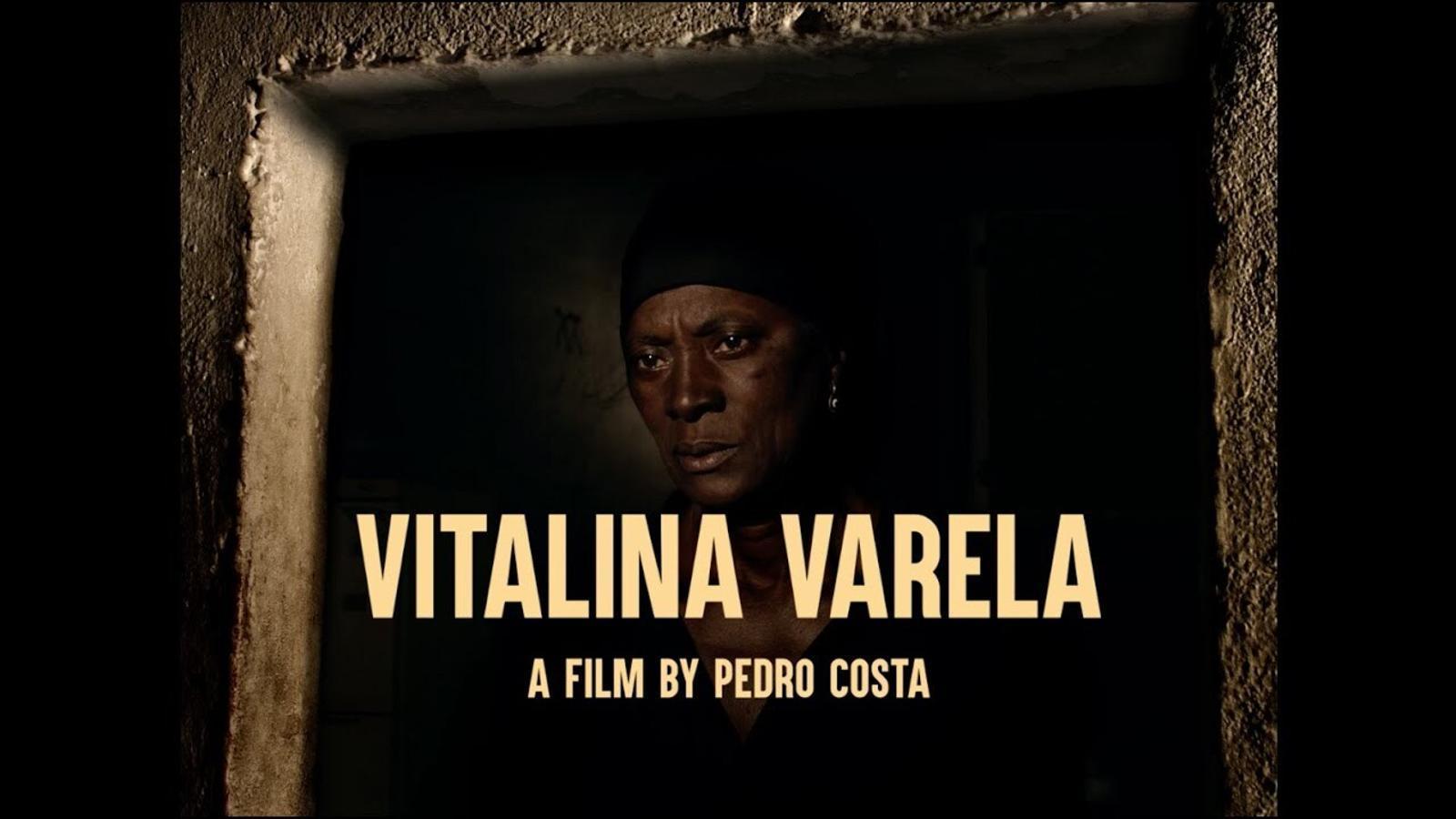 Tràiler de 'Vitalina Varela'