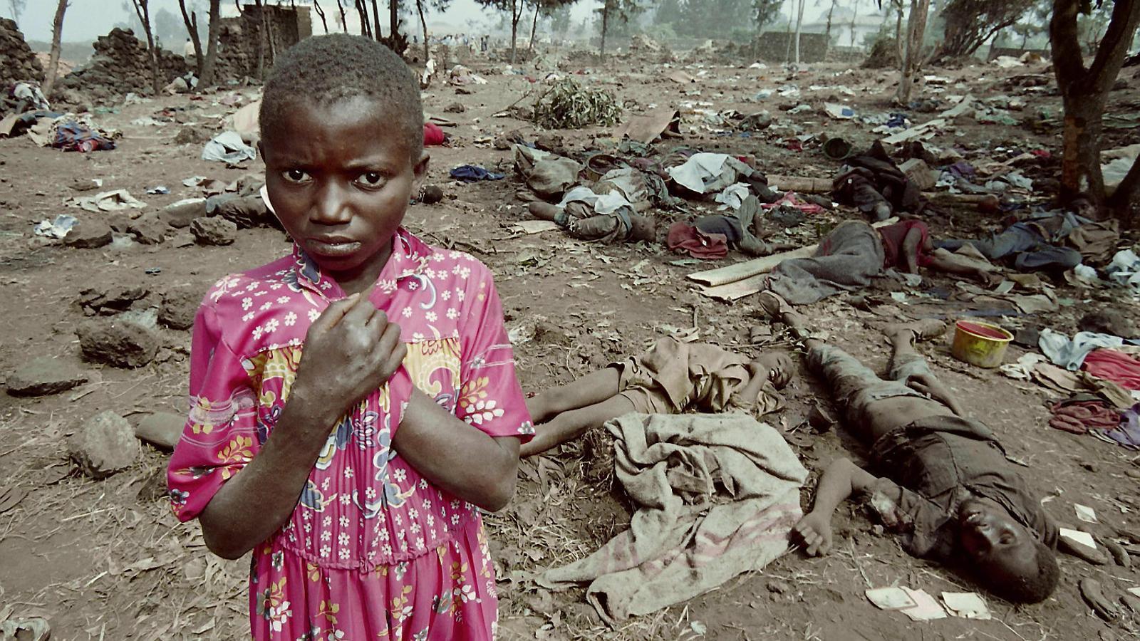 Les veus del genocidi que va passar a ulls del món i ningú va aturar