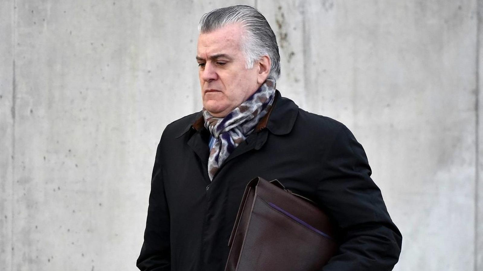 """Bárcenas troba """"cínic"""" dir que el PP és responsable dels seus """"milers de càrrecs"""""""