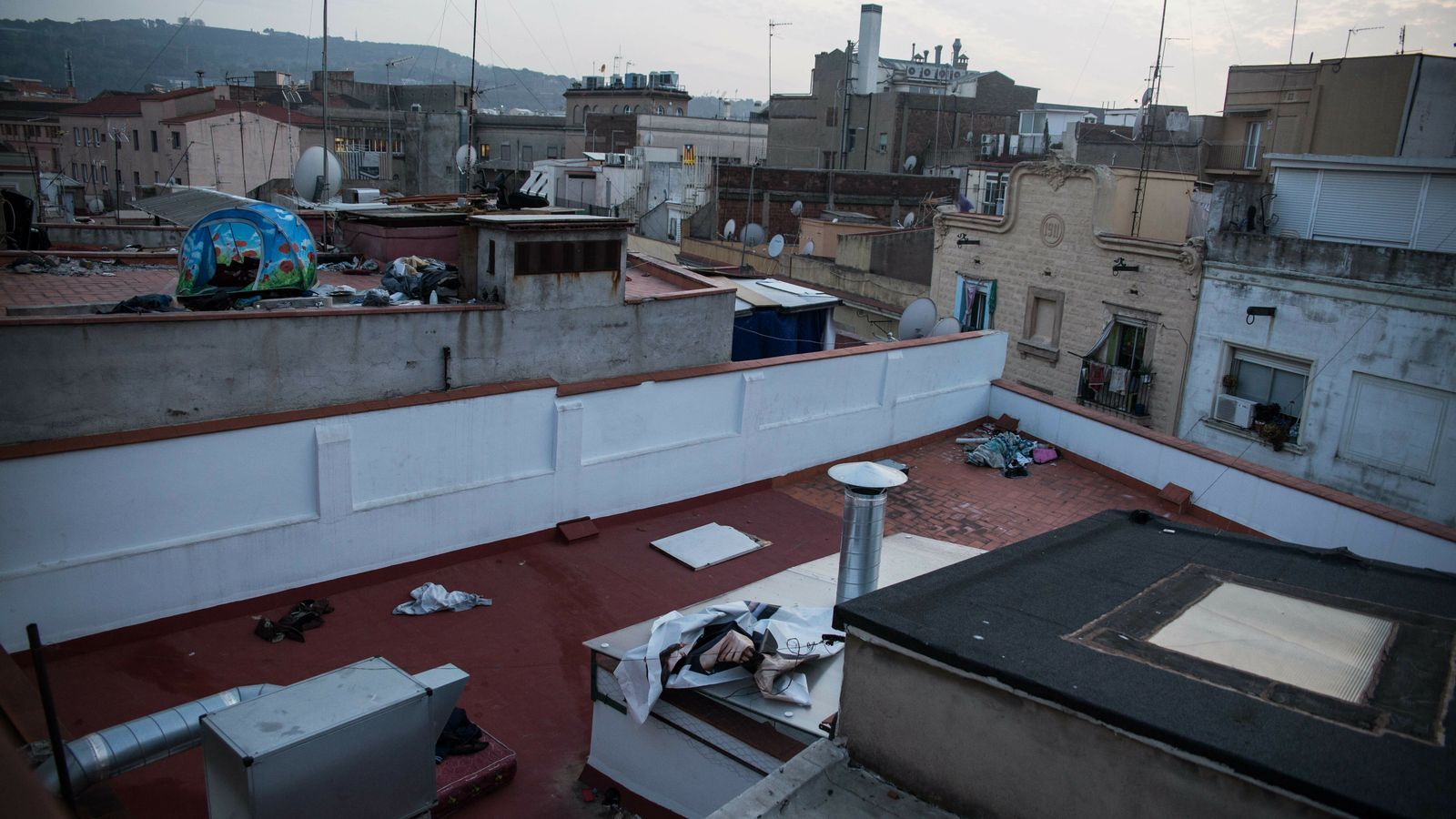 El terrat del narcopis