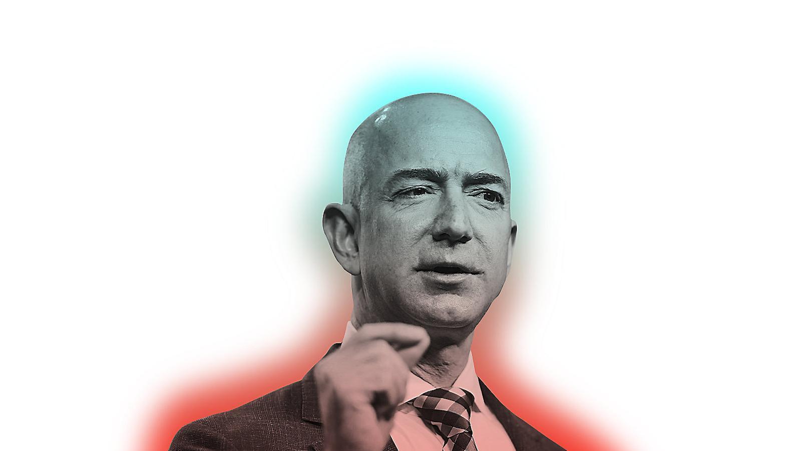 Emprenem: Amazon ho vol tot