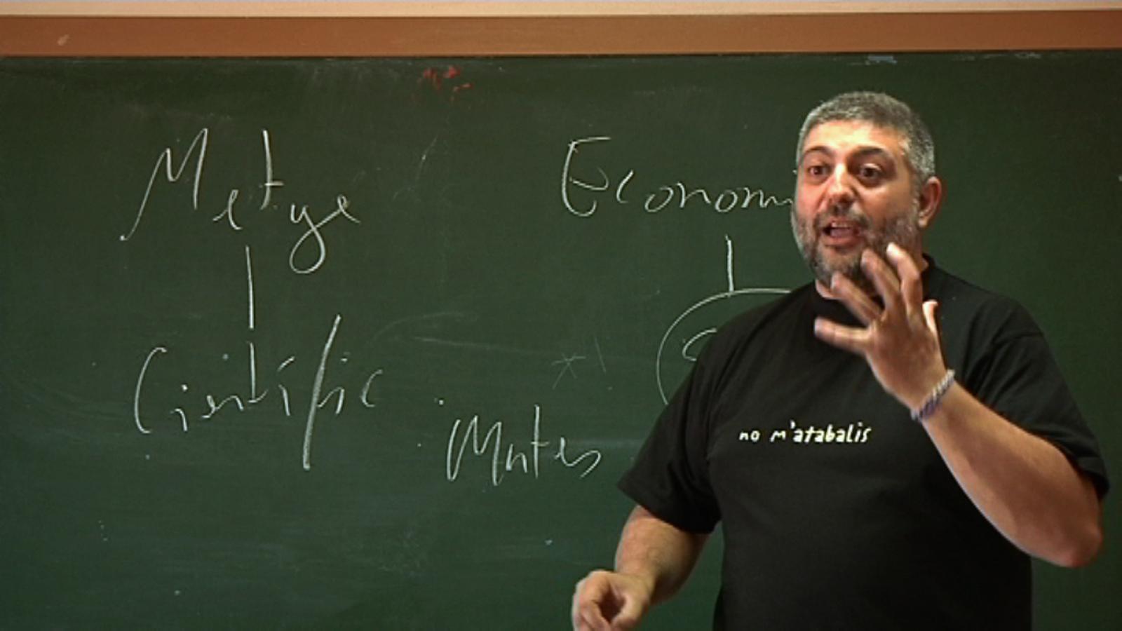 ARA Mestres: El tutor ha d'orientar, ajudar i acompanyar