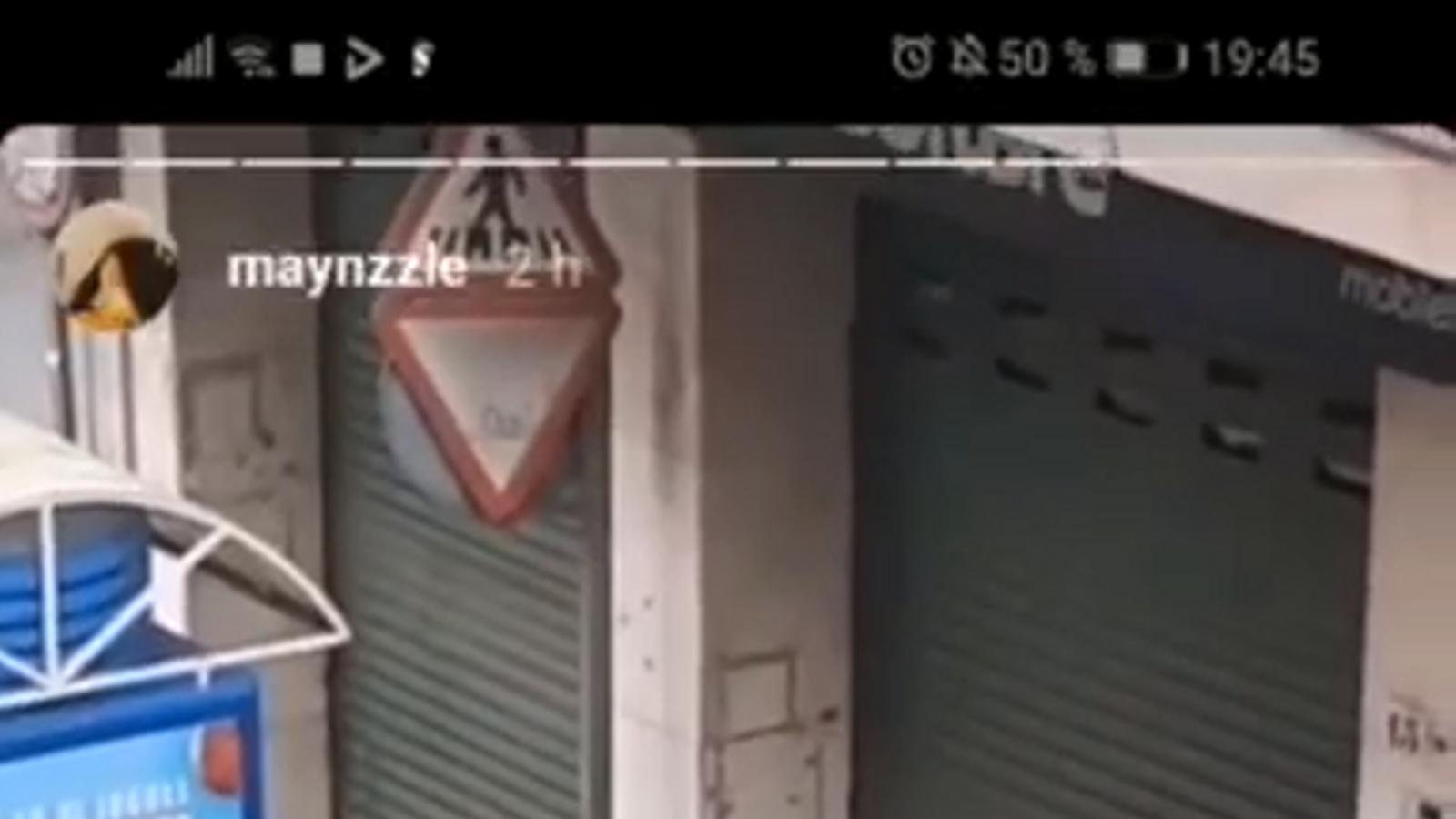 Una treballadora d'un hotel medicalitzat denuncia una agressió dels Mossos: Tu ets doctora? O treballes de puta?