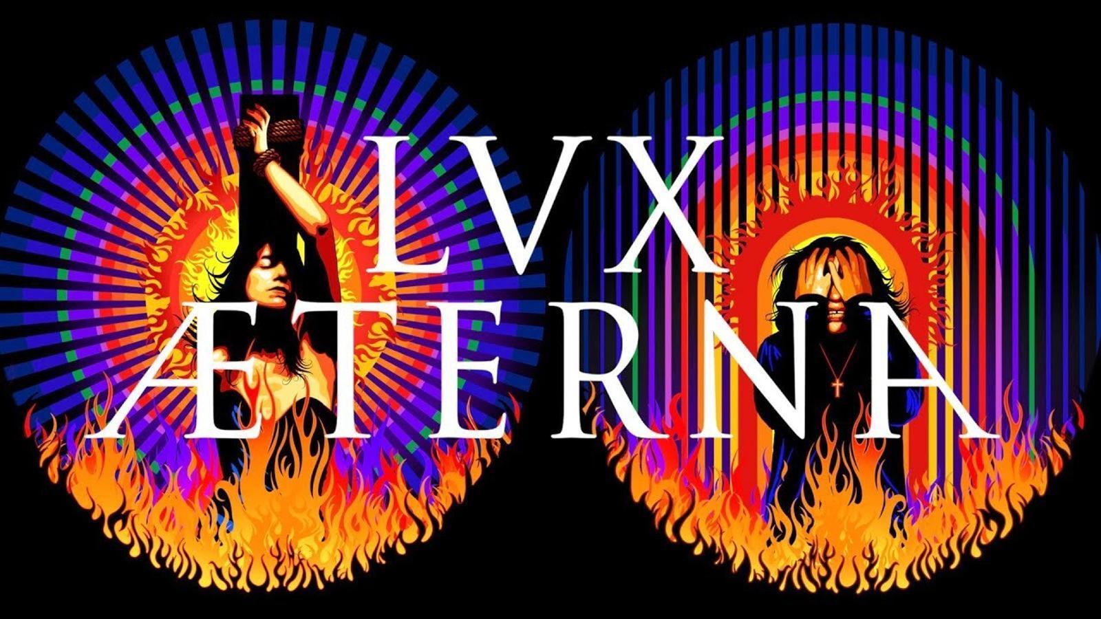 Tràiler de 'Lux aeterna'