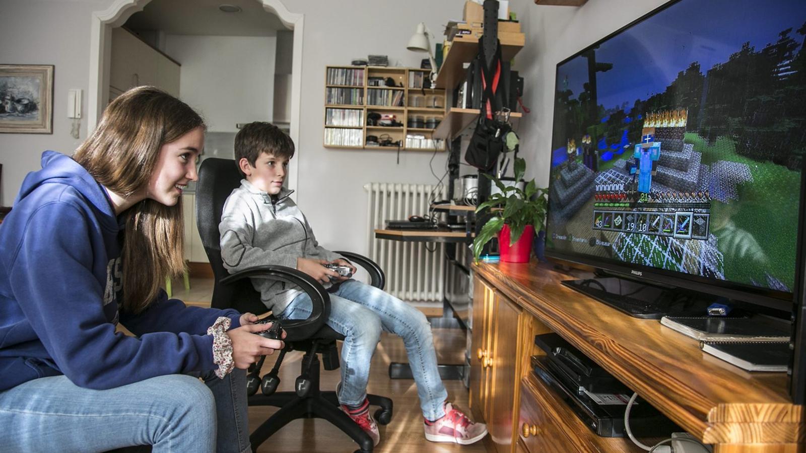 Com detectar l'addicció als videojocs?