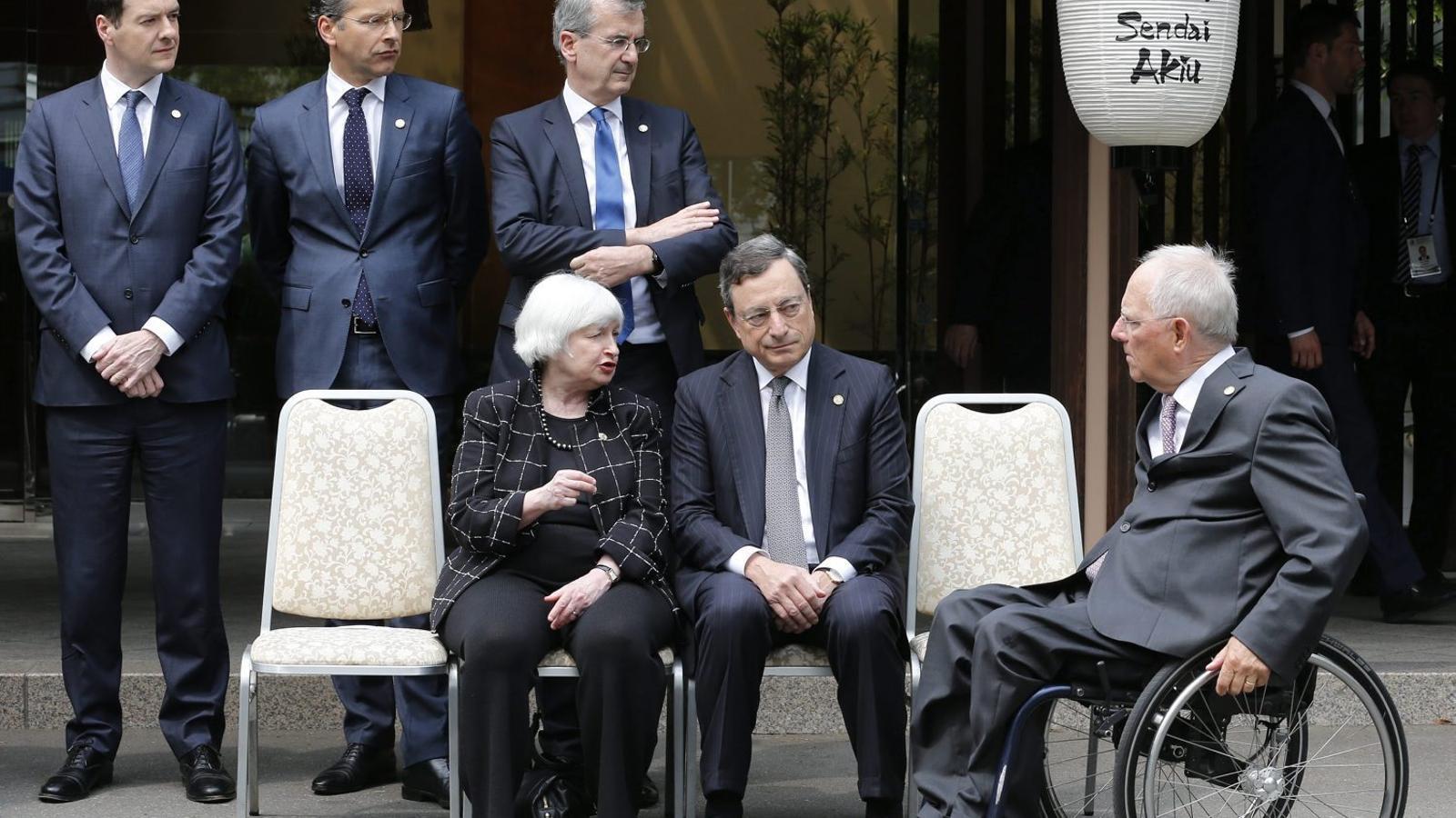 Un juny decisiu per a la UE
