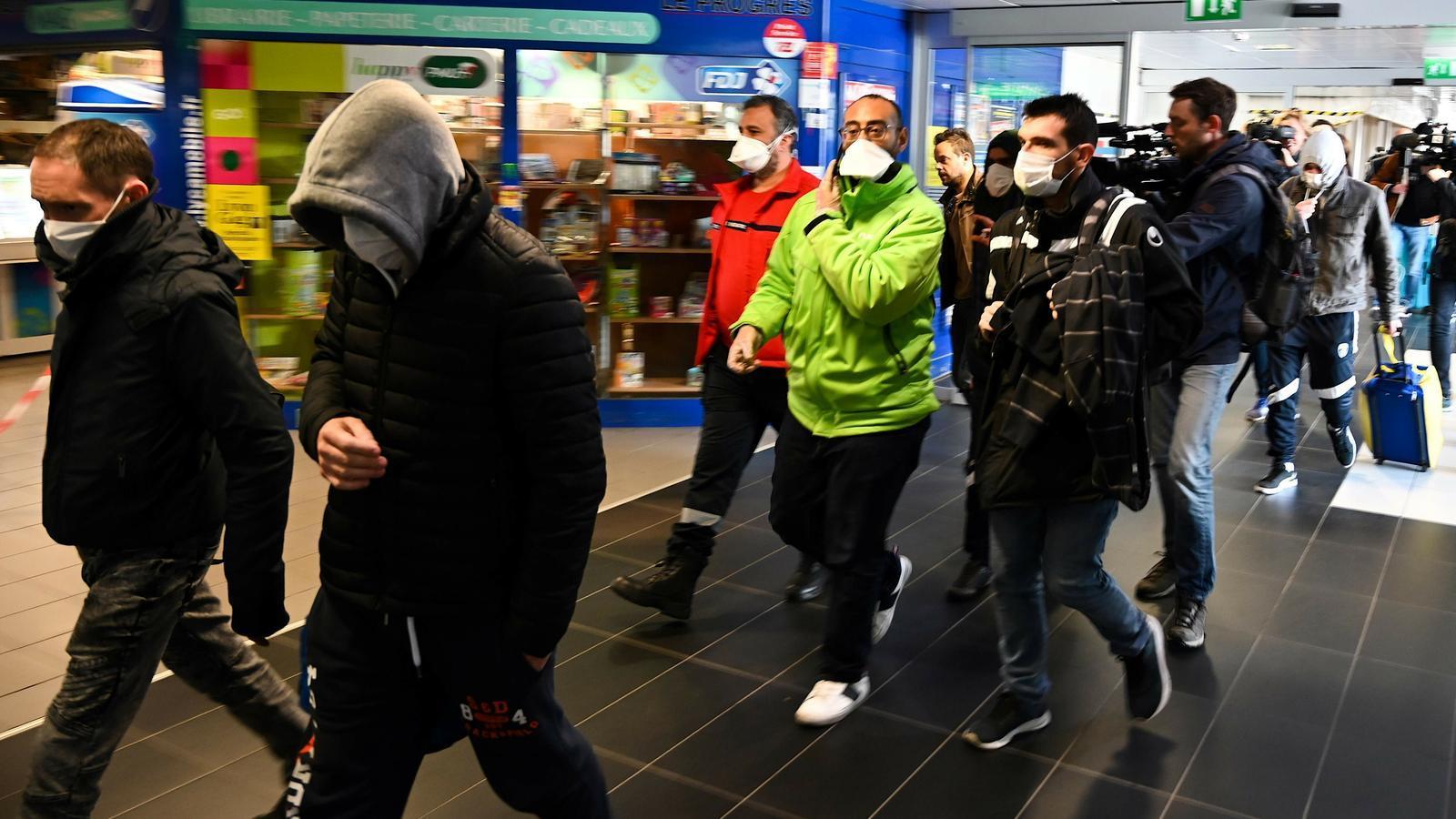 Ja hi ha més contagis diaris fora de la Xina que dins, diu l'OMS