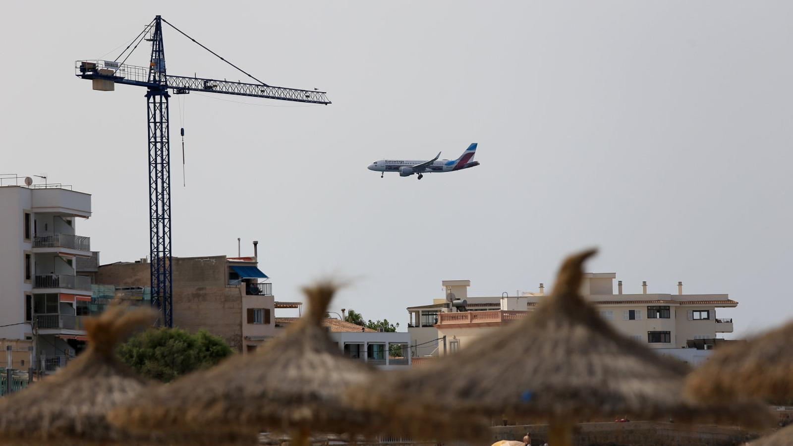 Les obres il·legals proliferen a Eivissa durant l'estat d'alarma
