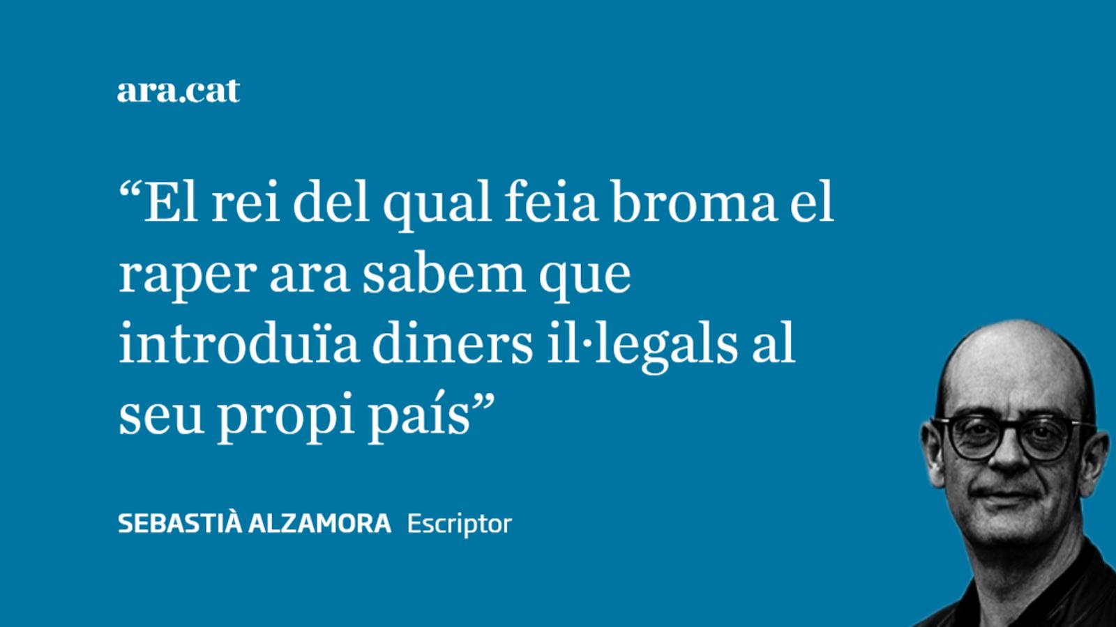 Als espanyols ens tenen mania