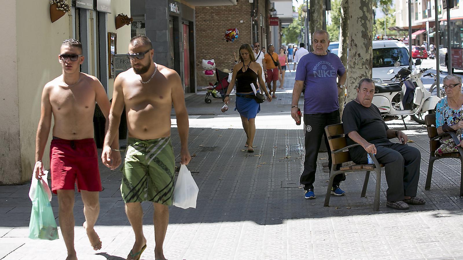 Els deu reptes que ha d'entomar Barcelona