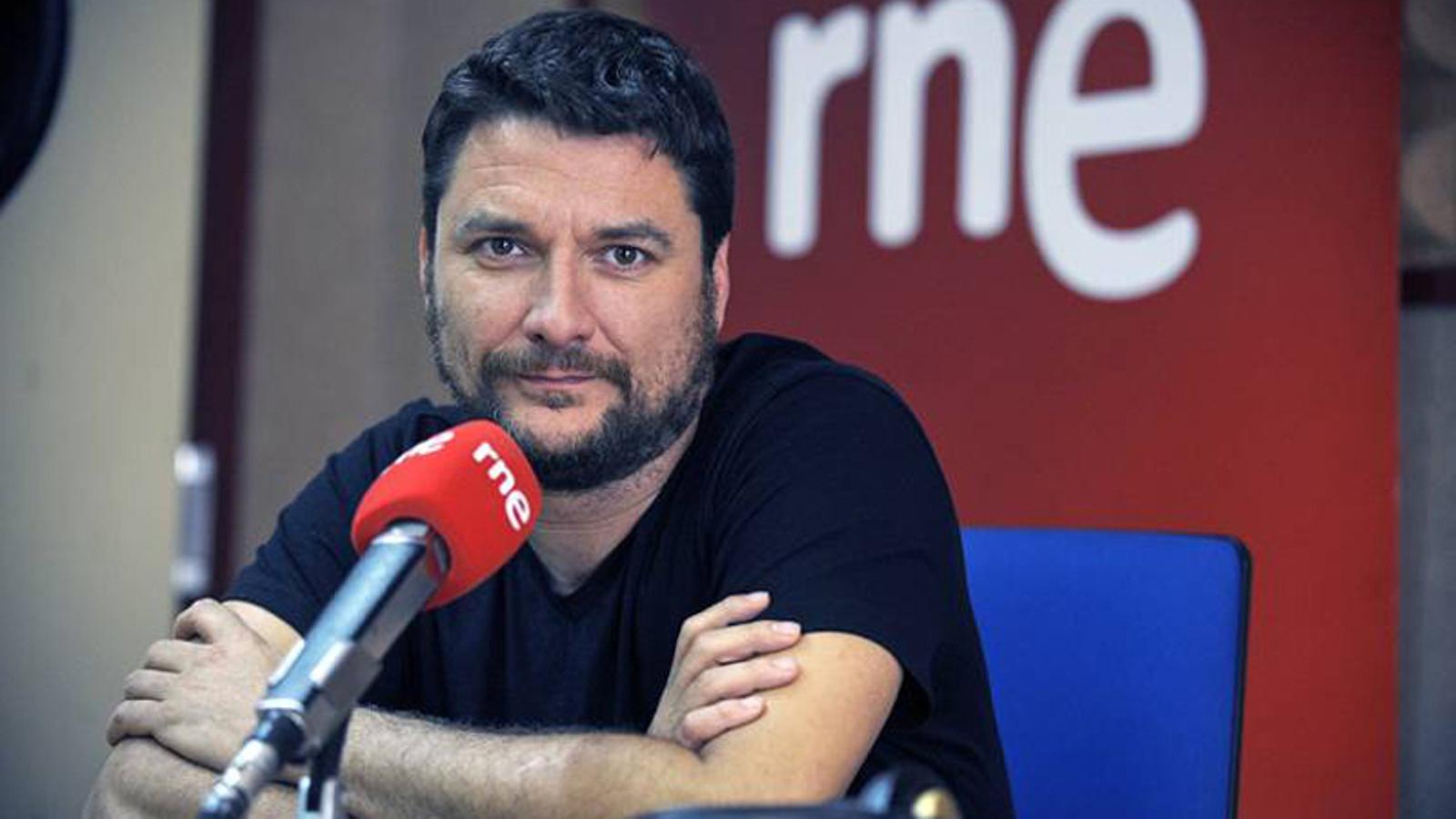 Ignacio Marimón