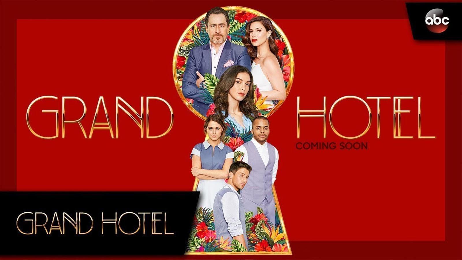 Tràiler 'Gran Hotel'