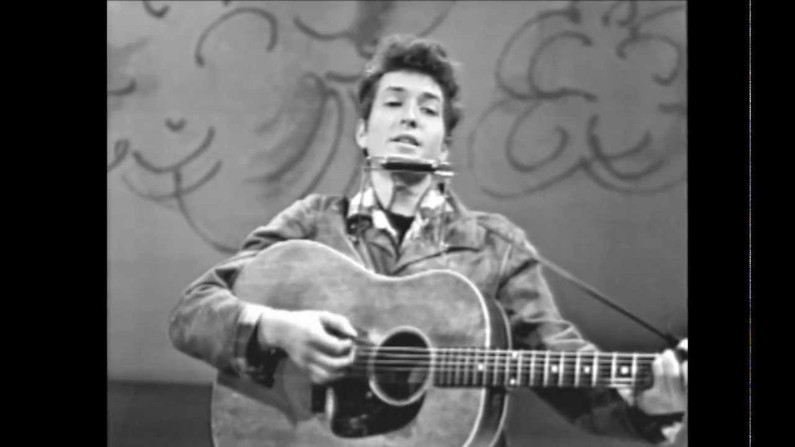 'Blowin' in the wind', de Bob Dylan