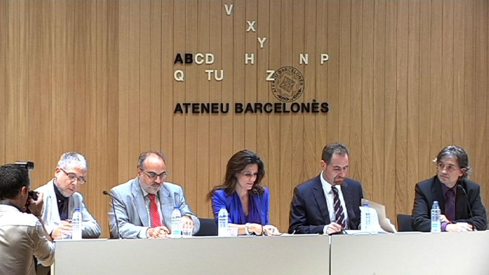 Carles Capdevila: La llibertat, la independència dels mitjans la garanteix que hi hagi gent que entengui que el periodisme té un valor
