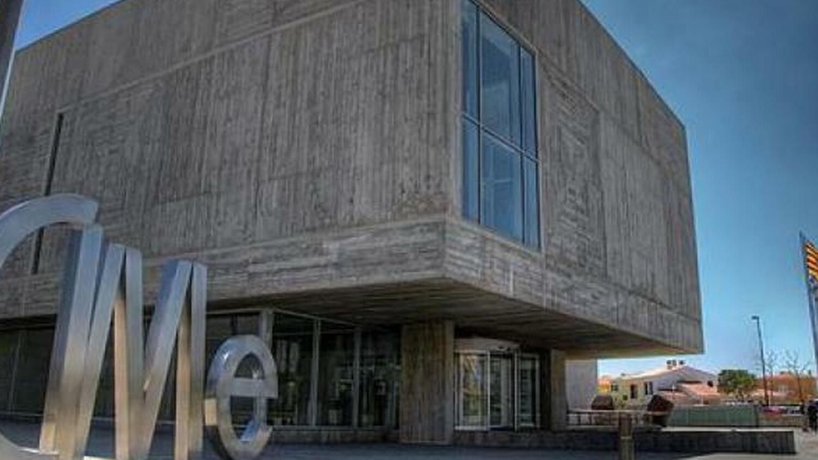La seu del Consell de Menorca a Maó ha estat l'escenari de la presentació dels pressupostos per al 2021.