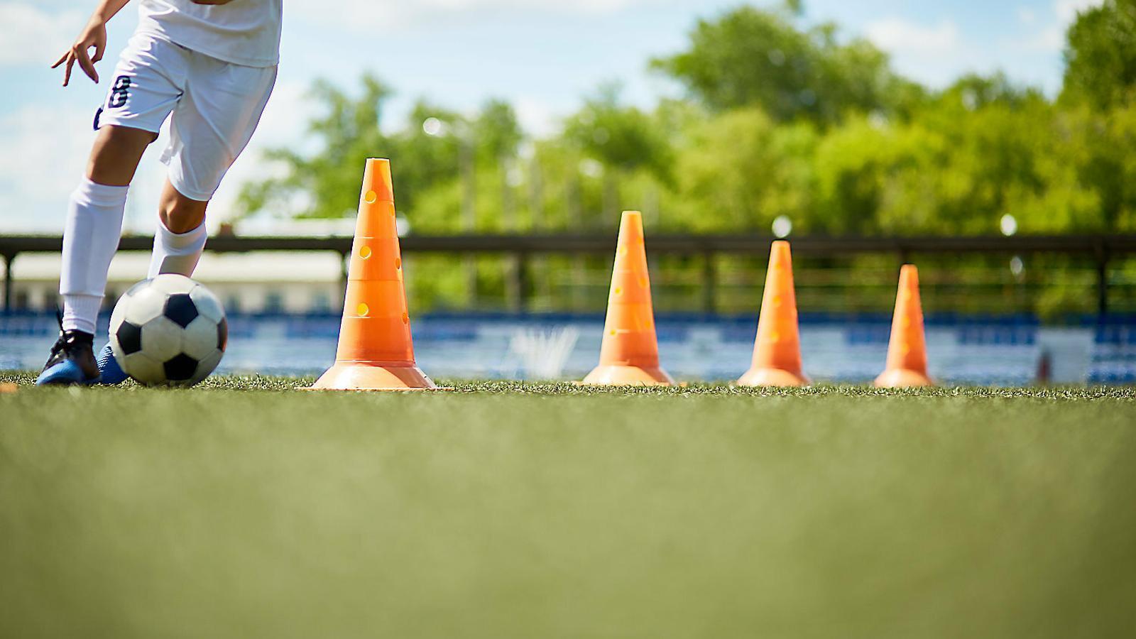 Qui protegeix el teu fill dels abusos quan fa esport?