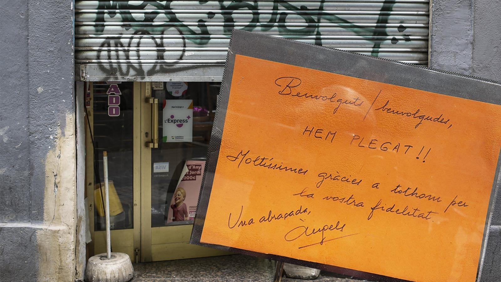 L'anàlisi d'Antoni Bassas: 'Si tanqueu, ajudeu'