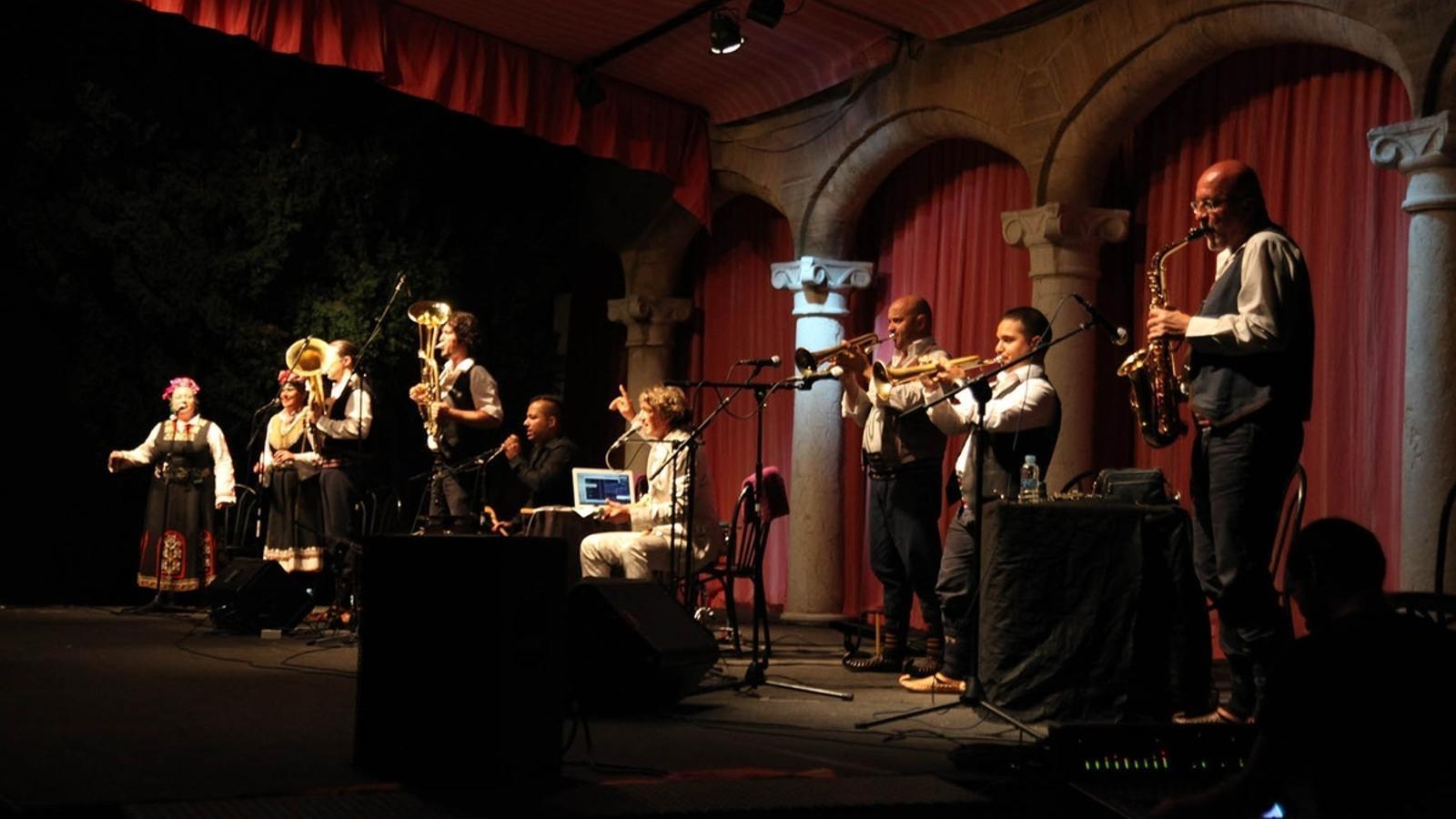 Arriba la 58è edició del Festival de Pollença