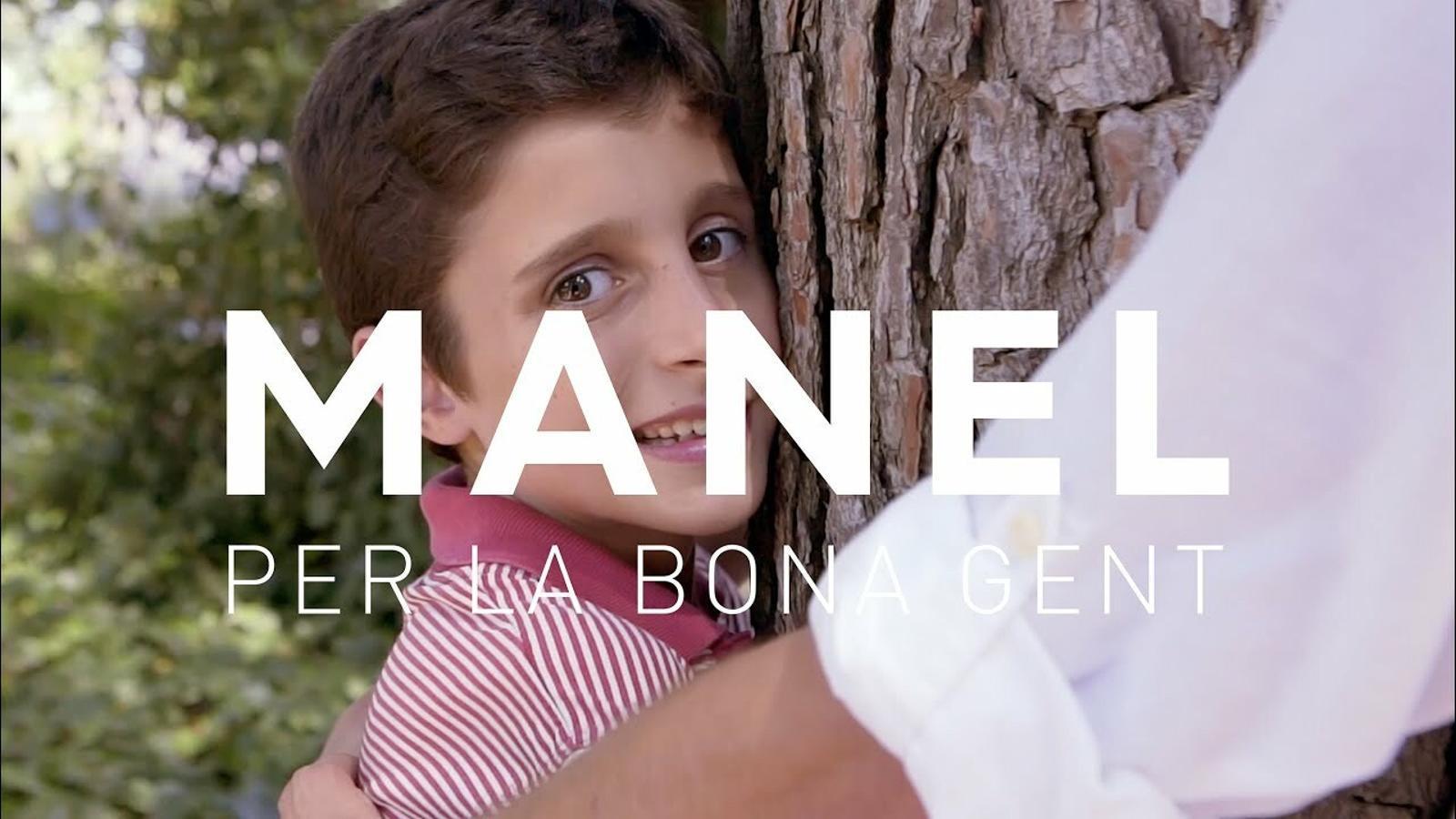 Videoclip de 'Per la bona gent', de Manel