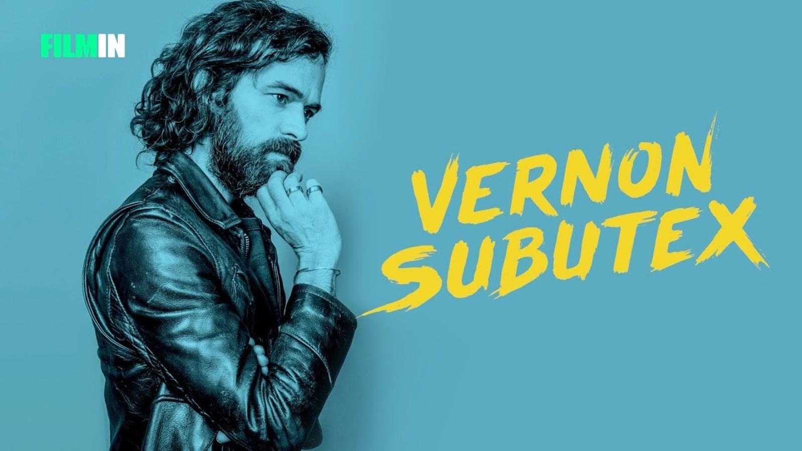 'Vernon Subutex', tràiler