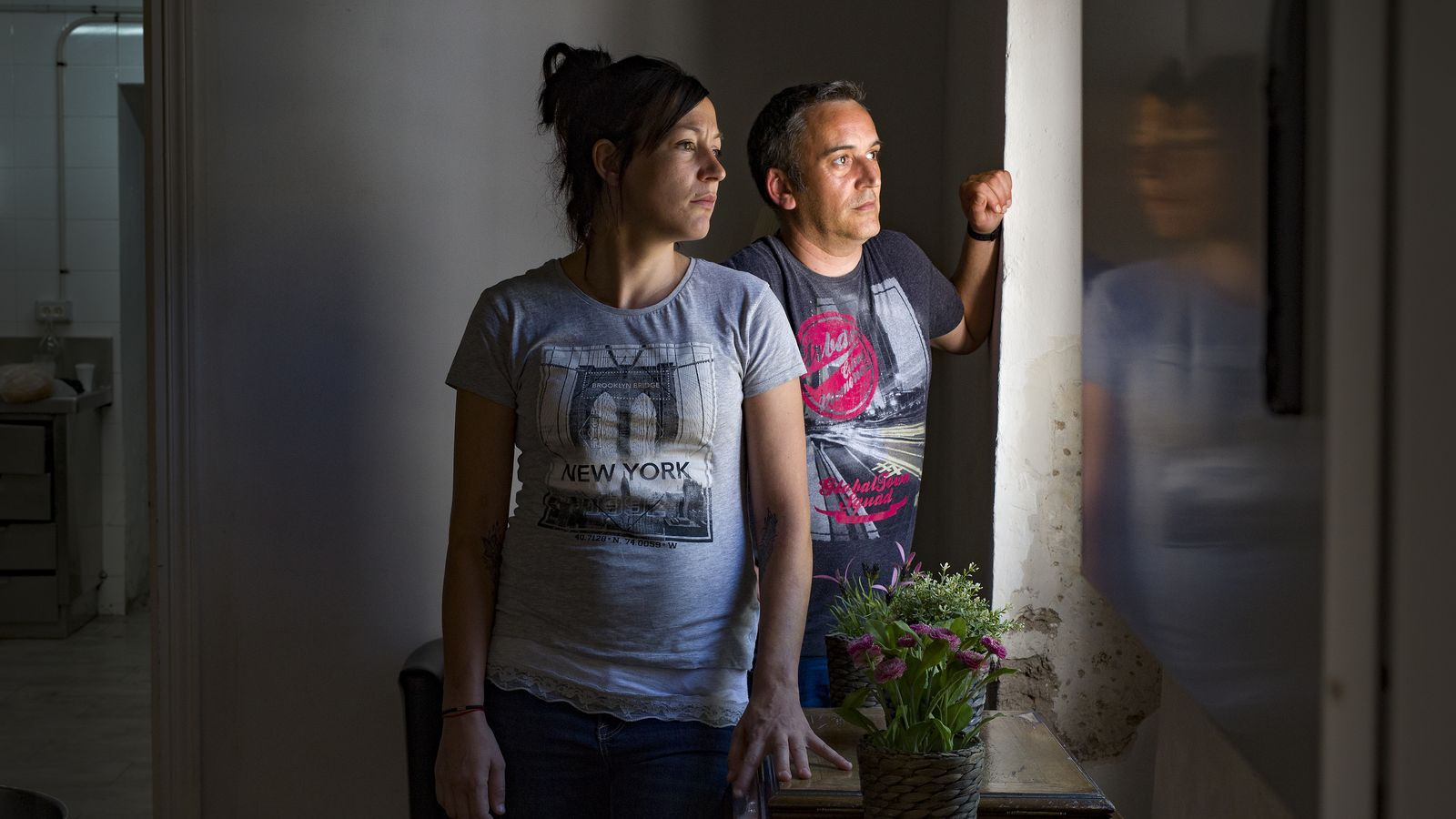 Drogoaddictes en rehabilitació:  un doble confinament