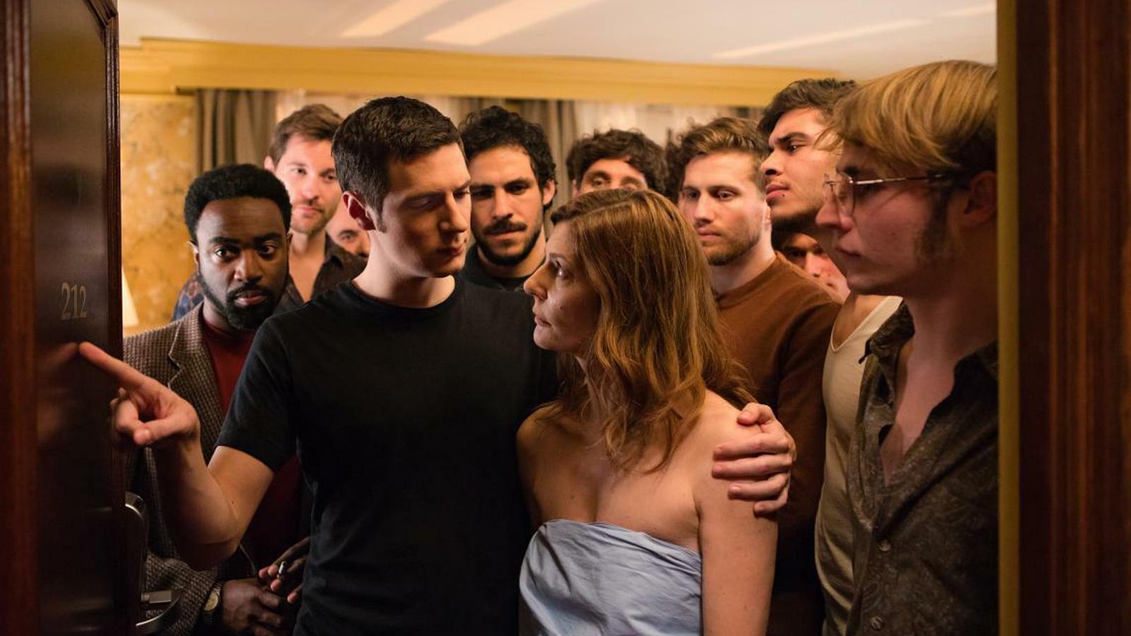 El D'A Film Festival manté les dates i celebrarà la pròxima edició online