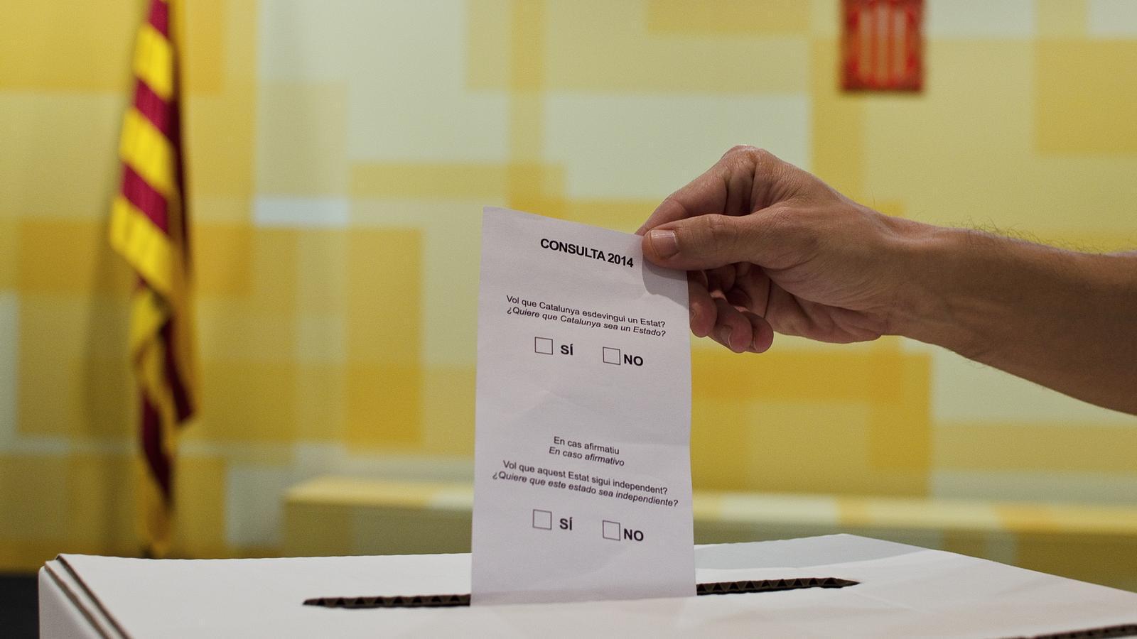 """""""Abús de poder, exercici antisocial"""": la Generalitat carrega contra l'Estat davant del Tribunal Suprem"""