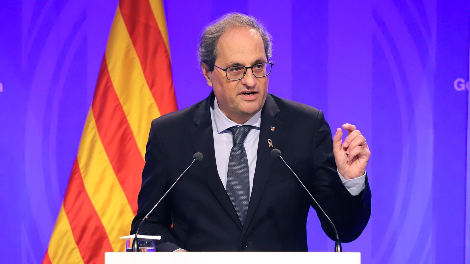 Catalunya surt de la fase 3 a les 00.00 hores i entra en la fase de represa, que ja la regularà la Generalitat: les claus del vespre amb Antoni Bassas (18/06/2020)