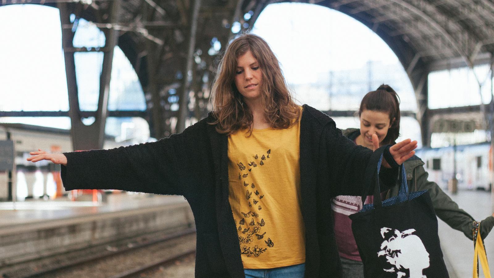 5 nous projectes catalans a favor d'una moda més sostenible