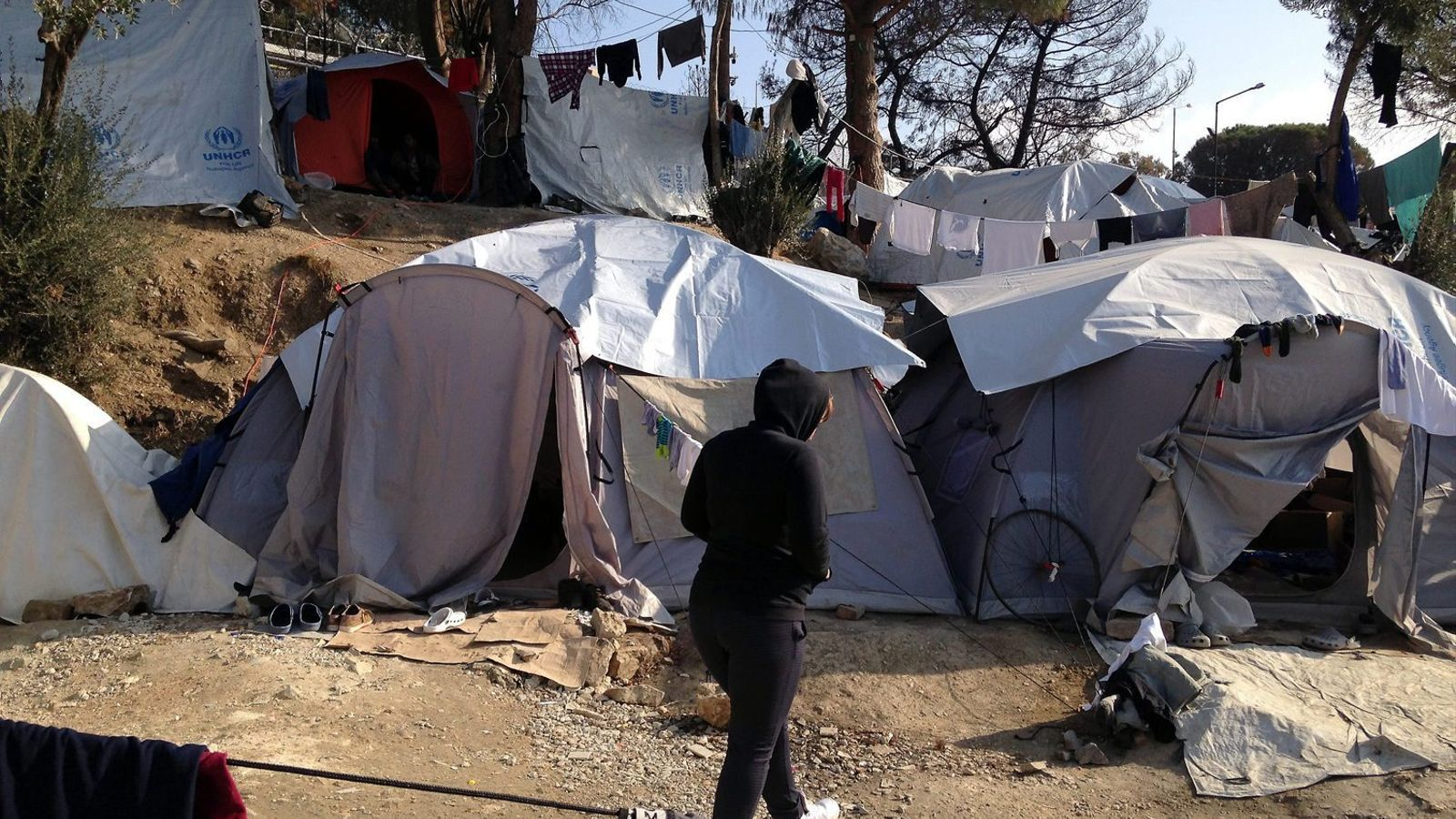 La política de refugiats  s'ha de basar en fets, no en la por