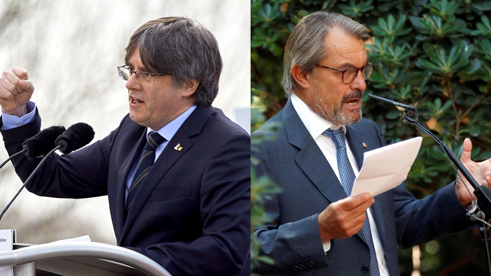 L'anàlisi d'Antoni Bassas: 'Mas, Puigdemont i el factor humà'