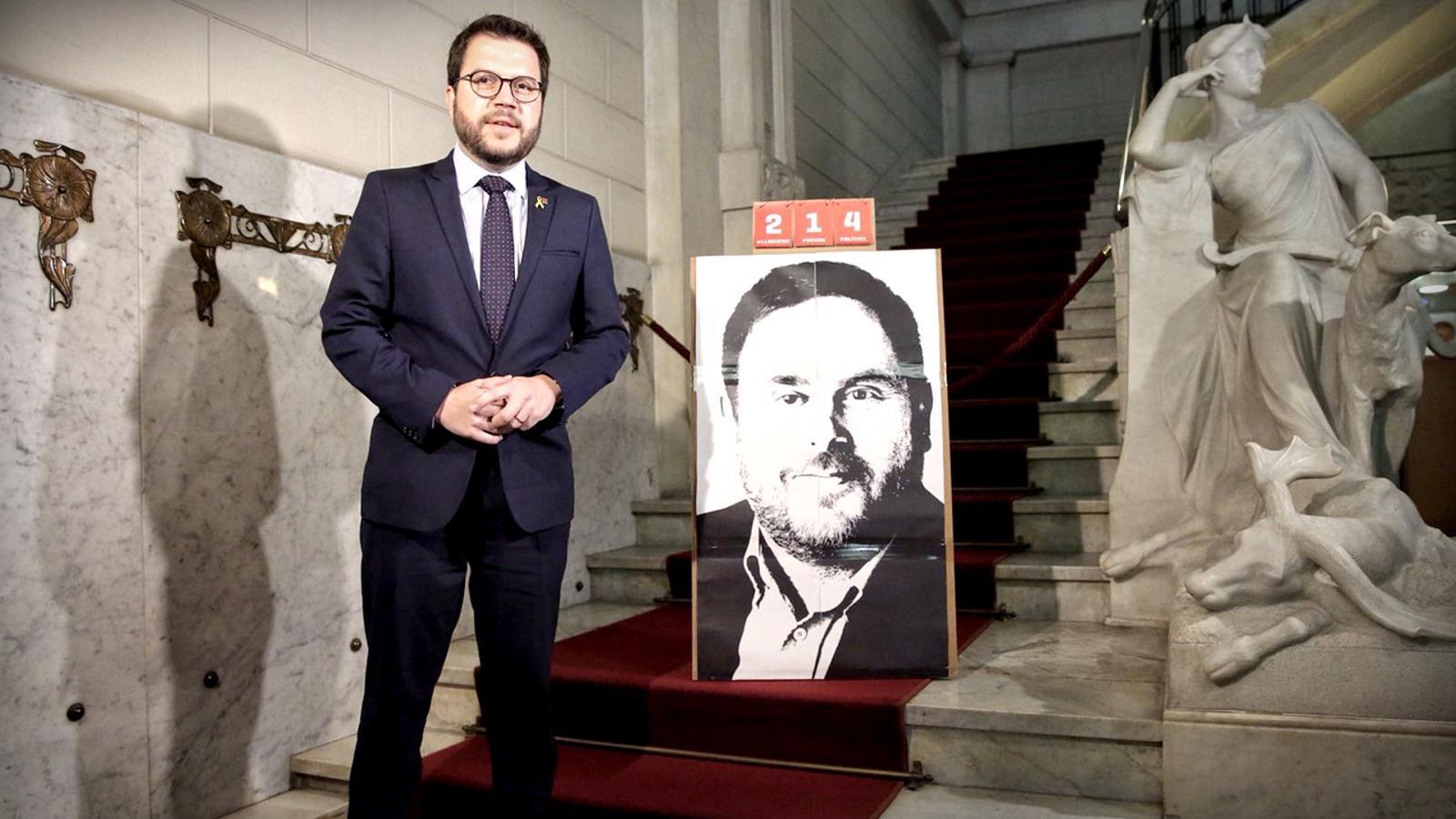 L'anàlisi d'Antoni Bassas: 'Catalunya torna a tenir govern però no té normalitat'