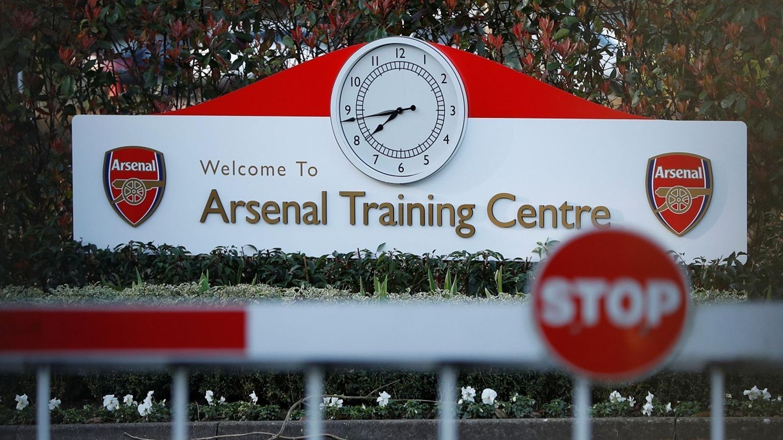 L'Arsenal, en quarantena després del positiu de Mikel Arteta