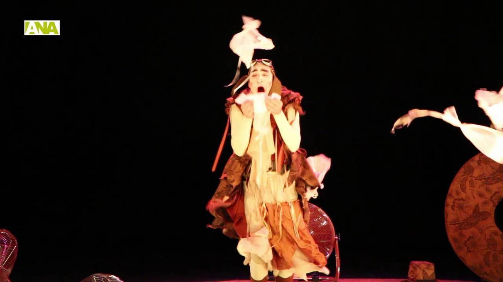L'ENA convida grans i petits a gaudir de les emocions d''Heliceo' en l'estrena a Andorra