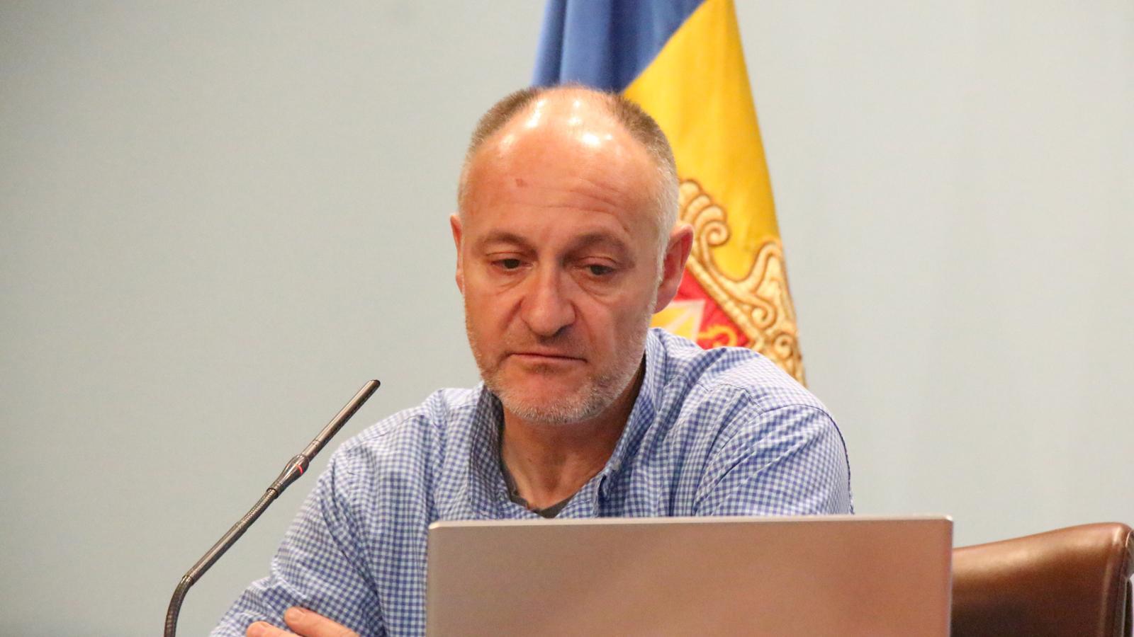 Andorra s'afegeix a la celebració del Dia mundial de la Seguretat Sanitària dels Aliments