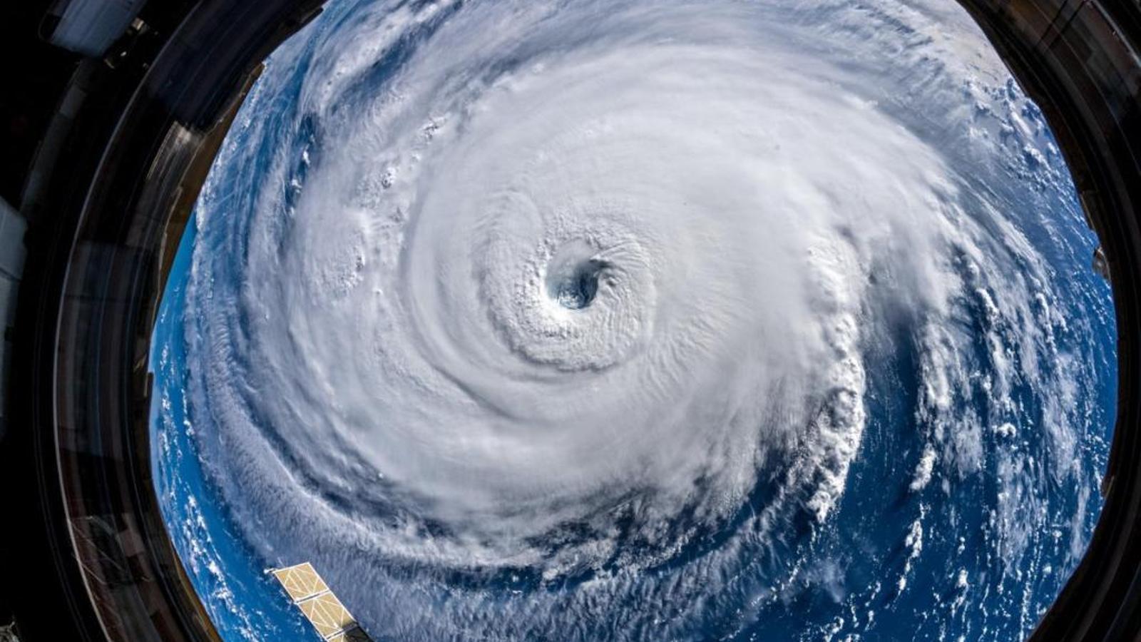 L'huracà 'Florence' ja és una tempesta tropical: quina ha sigut la seva evolució?