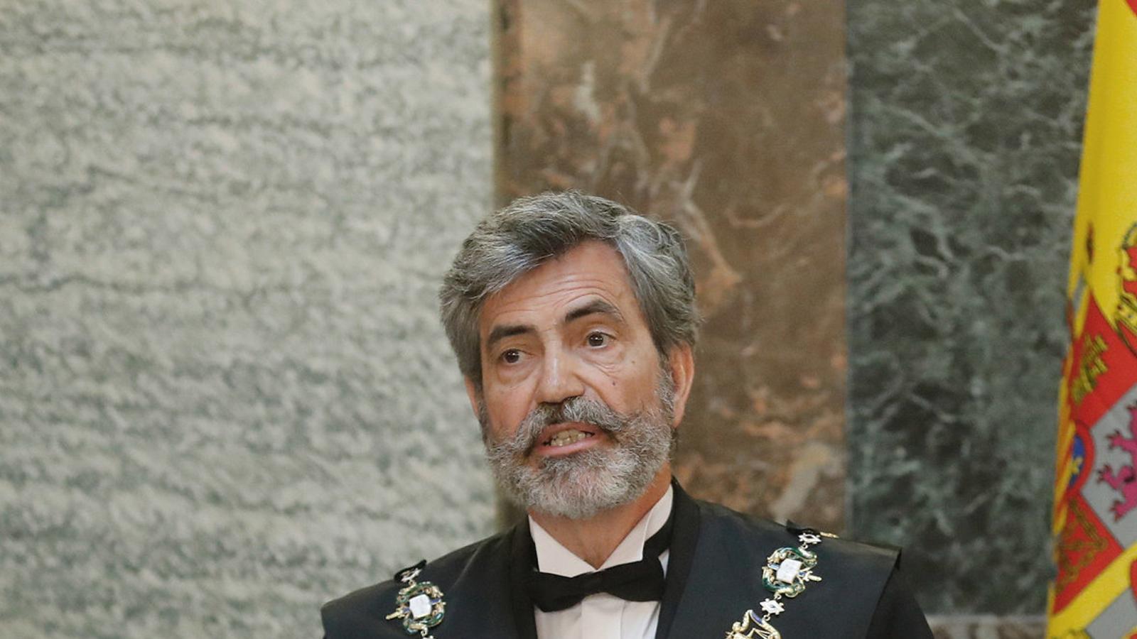 56 dels 62 jutges de la nova promoció aniran destinats a Catalunya, on hi ha la majoria de vacants