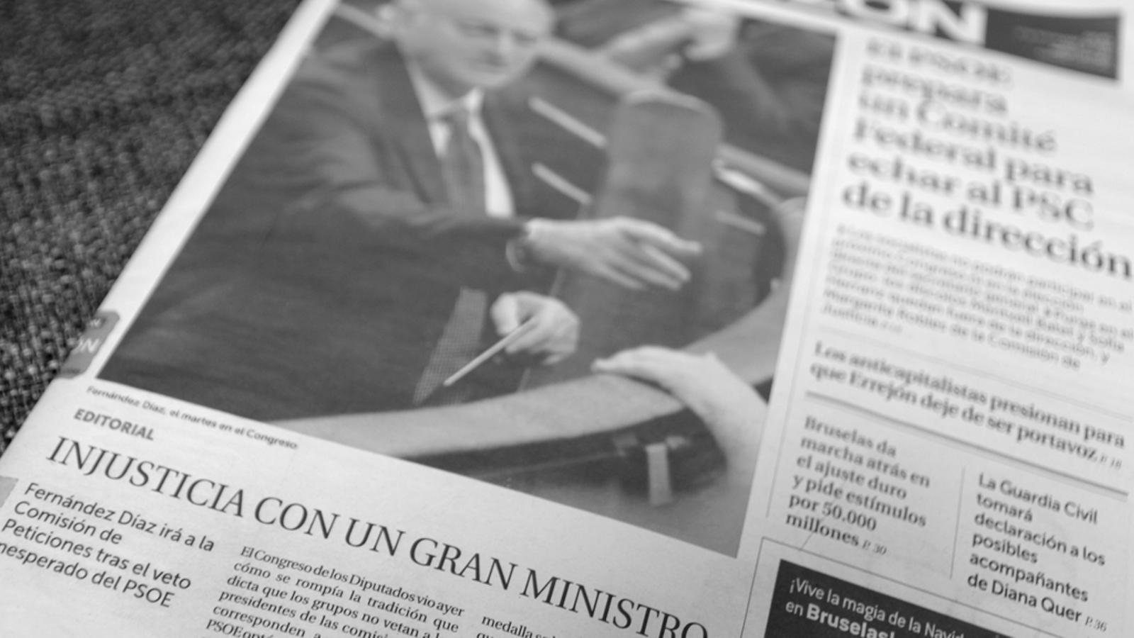 L'anàlisi d'Antoni Bassas: 'La postveritat'