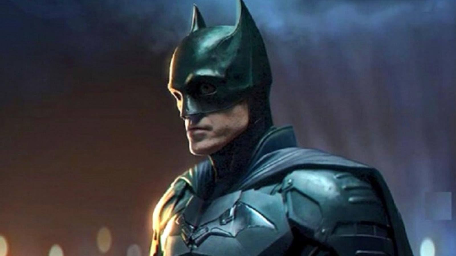 HBO Max farà una sèrie sobre la nova pel·lícula de Batman