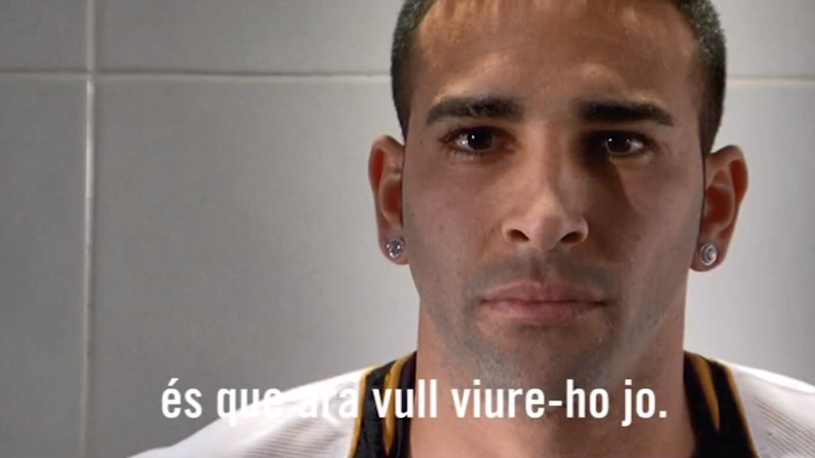 El València creu en la final de la Copa del Rei