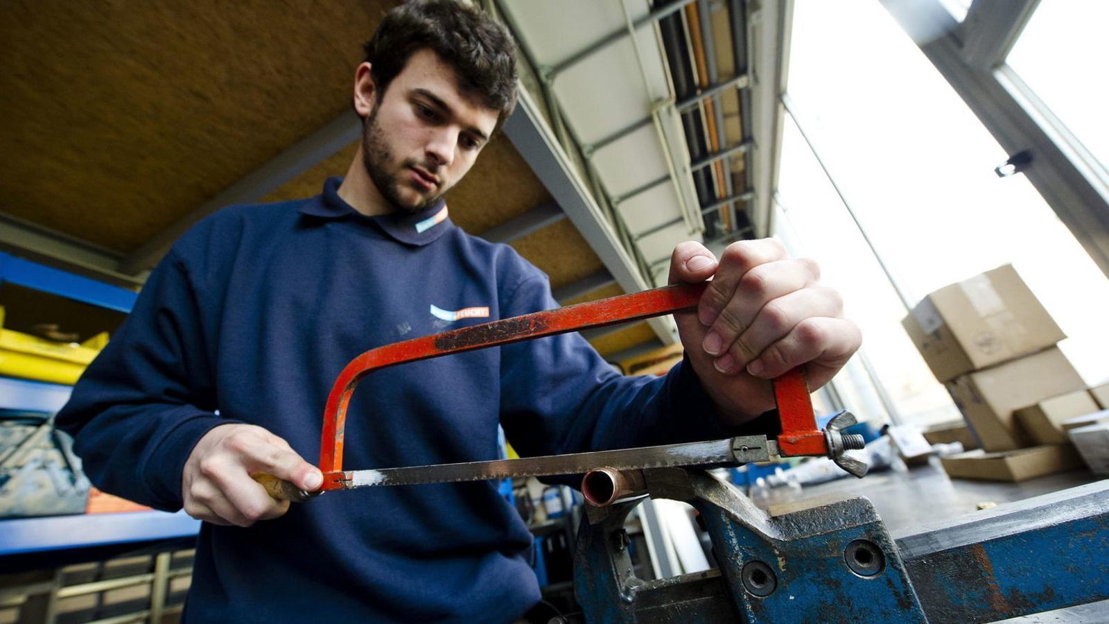 Balears registra una taxa d'ocupació parcial del13,5%
