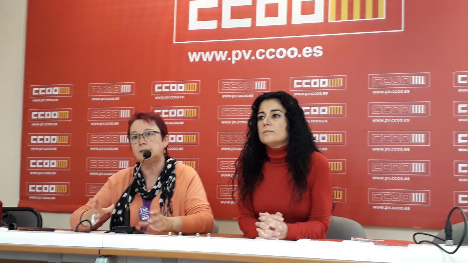 La Inspecció de Treball determina que la Generalitat Valenciana ha comès frau amb 28 beques de Presidència