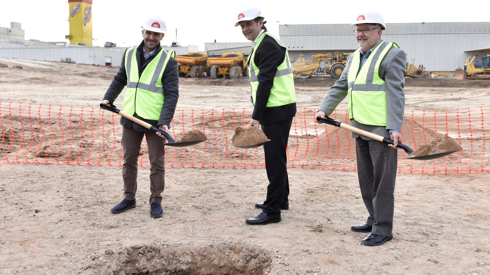 El fabricant de Cola Cao construirà una nova planta a Parets del Vallès