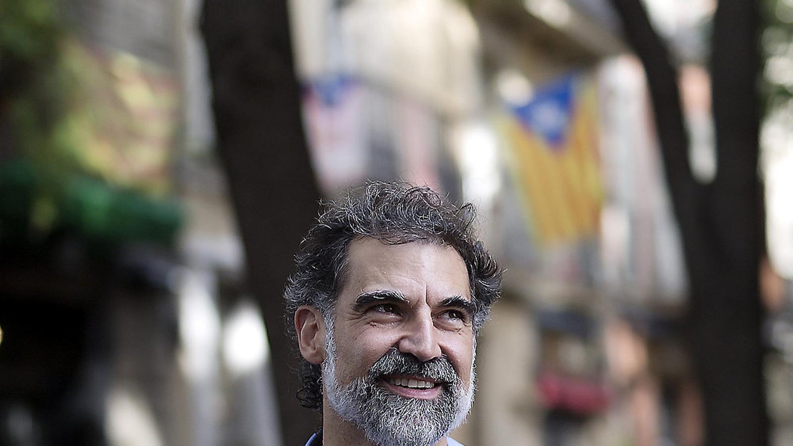 Els Jordis es neguen a restar  en silenci un any després