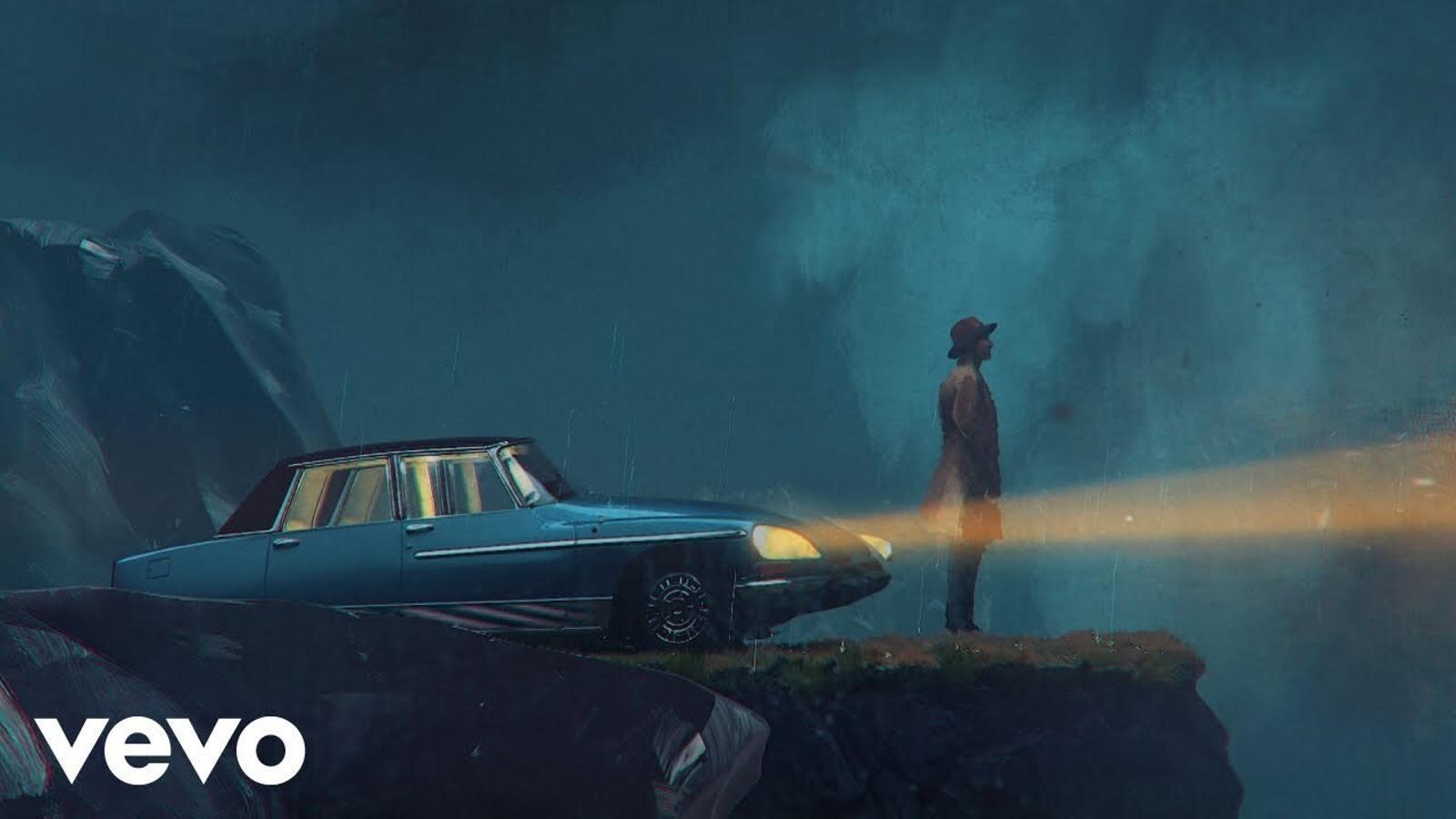 La Oreja de Van Gohg, 'Abrázame', videoclip
